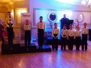 All Ireland Student-teacher championship
