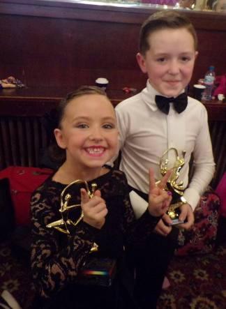 Winner Sister & Brother