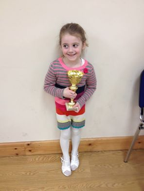 Avah - Student of February 2014