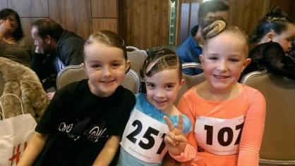 Amy,Lauren and Ala