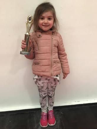 Erika - Student of February 2017