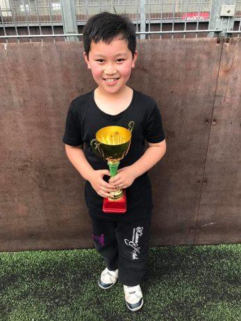 Han - Student of June 2017