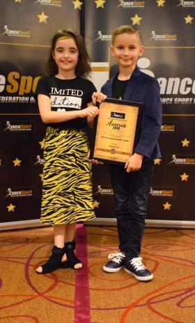 Awards 15