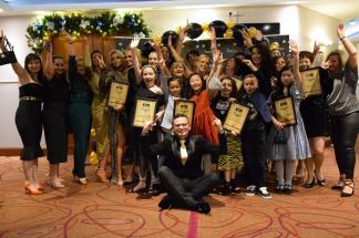 Awards 9